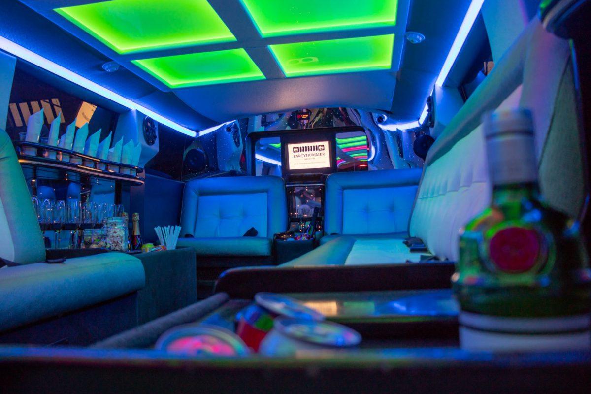 7.limusinas interior